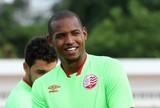 Após fazer gol contra a Jacuipense, Josimar ganha confiança no Náutico