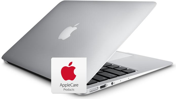 É difícil comprar um Macbook usado com Apple Care válida (Foto: Divulgação)