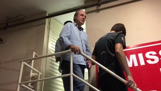 Brincalhão e ofensivo: Leandro Donizete explica como é o novo técnico do Santos