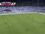Com gol do meio de campo, brasileiro leva pintura internacional da semana