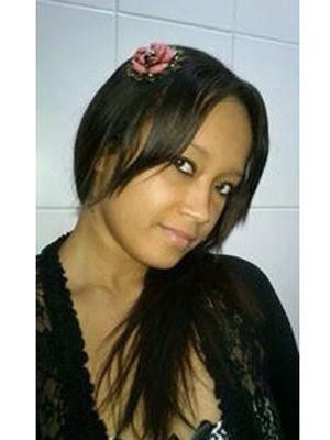 Jéssica Silva (Foto: Reprodução / arquivo pessoal) - jessica-silva