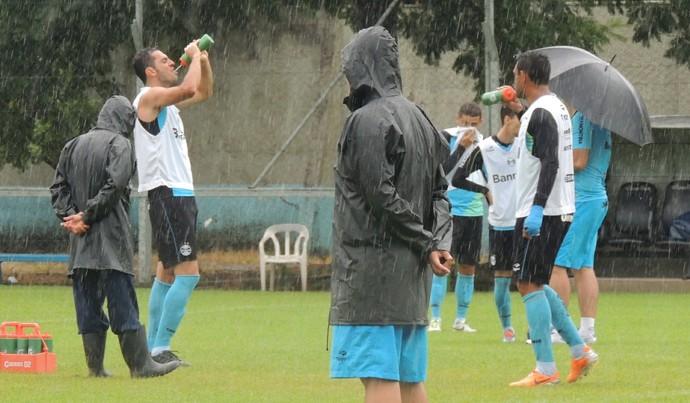 rhodolfo werley grêmio (Foto: Paula Menezes/Globoesporte.com)