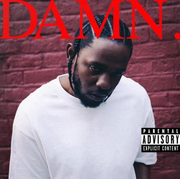 Damn (Foto: Reprodução)
