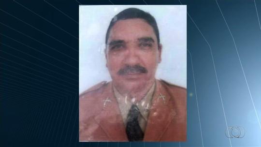 Corpo de policial rodoviário morto em acidente é enterrado em Goiânia
