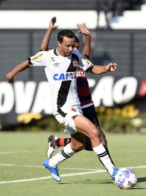 Nenê - Vasco (Foto: André Durão)
