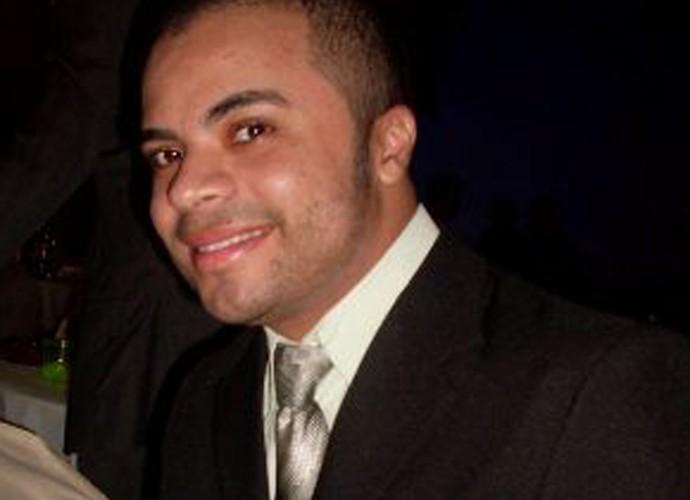 Paulo Oliveira, da Paraíba, é só elogios ao The Voice Brasil (Foto: Arquivo pessoal)