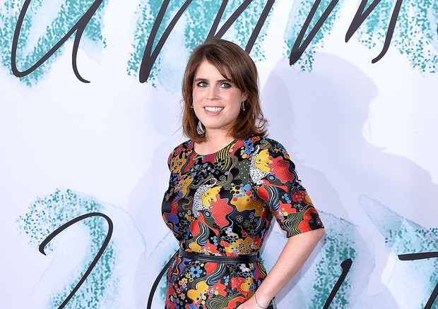 Princesa Eugenie (Foto: Getty Images)