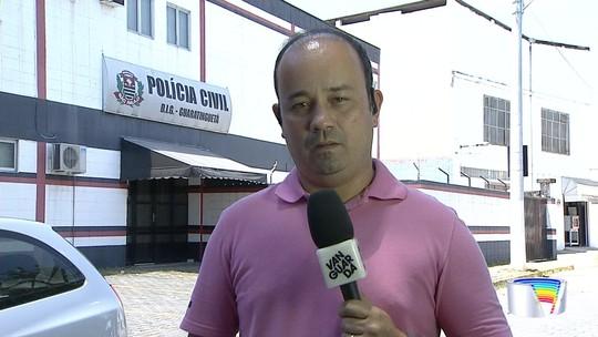 Homem é morto e mulher é baleada no bairro Jardim do Vale em Guará