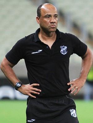 Sérgio Soares, Ceará (Foto: Divulgação/Cearasc.com)