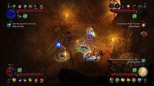 'Diablo III' terá versões para PS3 e X360 em 3 de setembro (Foto: Divulgação/Blizzard)