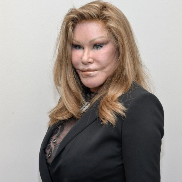 Jocelyn Wildenstein (Foto: Getty Images)