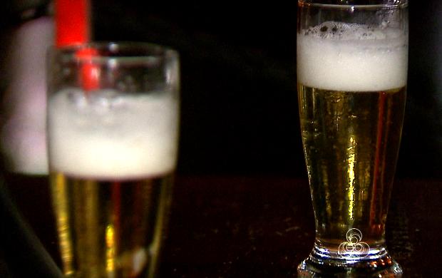 cerveja (Foto: Bom Dia Amazônia )