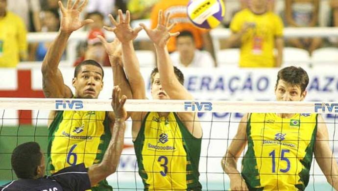 Copa América 2007 Brasil (Foto: Arquivo/GloboEsporte)