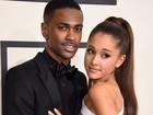 Big Sean acredita que Ariana usou Bieber para causar ciúmes, diz site
