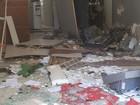 Quadrilha explode caixas eletrônicos e ataca posto policial no RN