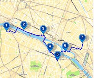 City Maps and Walks (Foto: Divulgação)