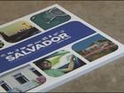 Planejamento das ações em Salvador até 2016 é transformado em livro