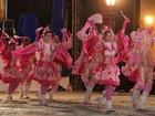 Encontro de Danças Portuguesas anima bairro do Lira, em São Luís