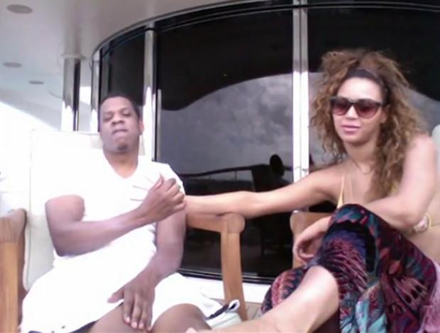 Beyoncé (Foto: Reprodução )