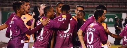 Ferroviária, Rio Claro e São Carlos disputam quartas da Copa Paulista (Leonardo Fermiano)