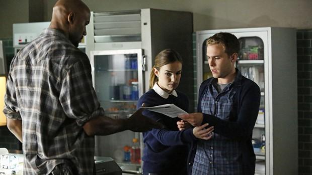 Globo exibe a 2ª temporada de 'Agentes da Shield' (Divulgação)