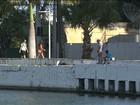 Pesca no Açude Velho acontece de maneira irregular na PB, diz secretário