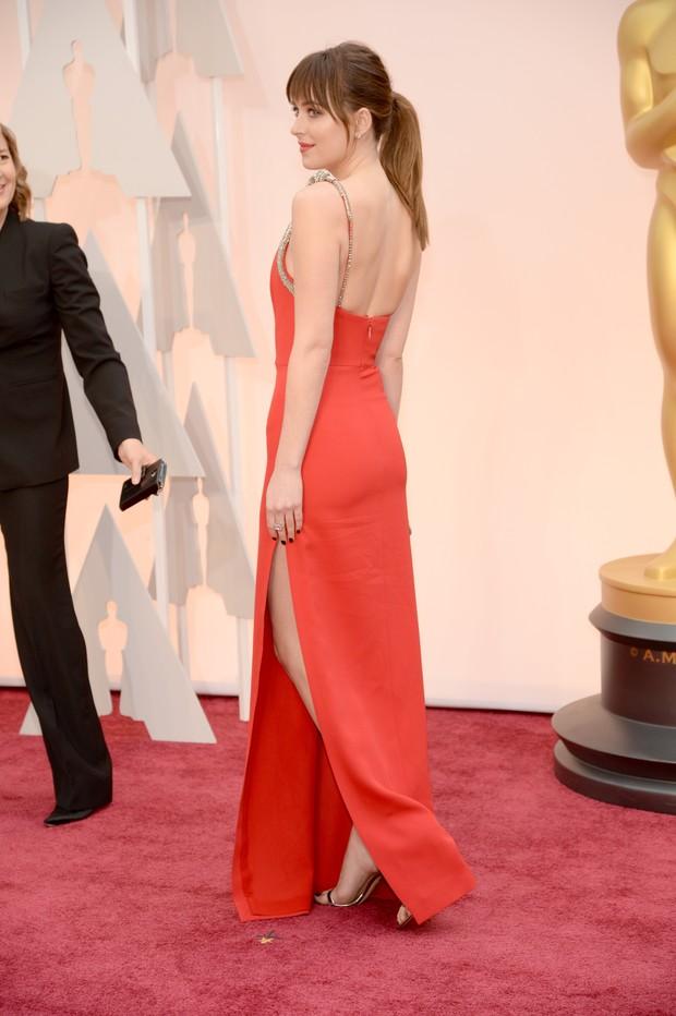 Dakota Johnson (Foto: Getty Images)