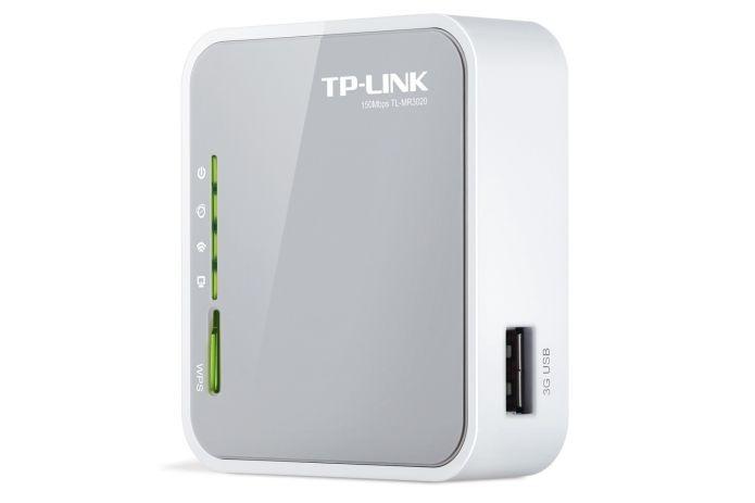 Roteadores podem ser utilizados também para amplificar sinal de 3G ou de 4G (Foto: Divulgação)