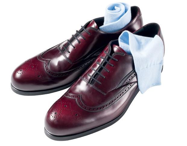 88002dfd3f Como reconhecer os estilos de sapatos masculinos e não errar na ...