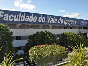 São oferecidas 3.610 vagas, distribuídas em 23 cursos (Foto: Divulgação/Ascom)
