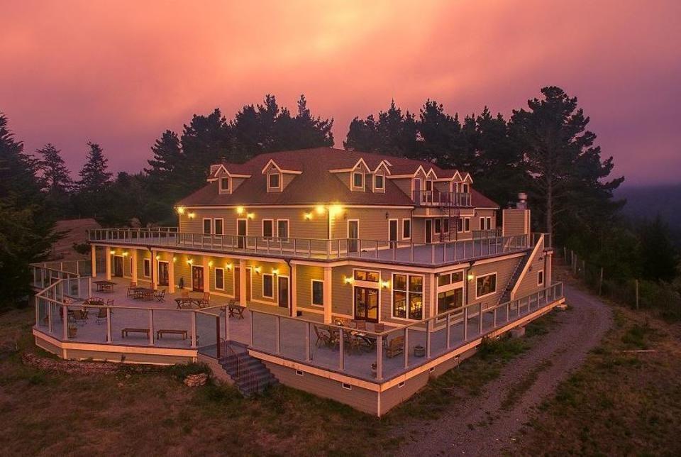 The Lost Coast Ranch (Foto: Divulgação)