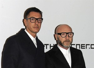 288f0e63e81e1 Dolce e Gabbana são condenados a um ano e meio de prisão por fraude ...