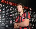 Estreante, Galhardo mira ponto fora e quer Atlético-PR firme na briga por G-4