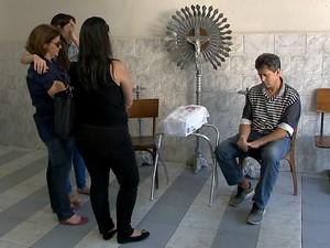 cc3e0ce3db3 Falecimento de bebê em hospital de Santos Dumont em Minas Gerais (Foto   Reprodução
