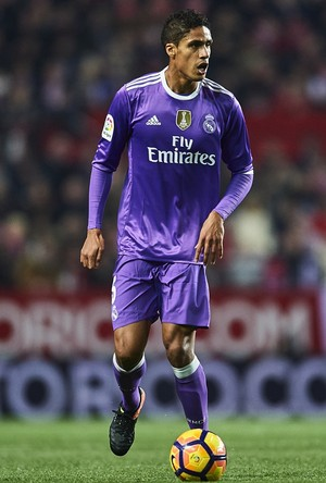 Varane Real Madrid (Foto: Getty Images)