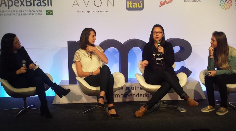 Setor de tecnologia tem poucas mulheres, dizem empreendedoras (Foto: Reprodução)