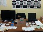 Polícia do Ceará prende grupo que aplicava golpes por SMS em paulistas