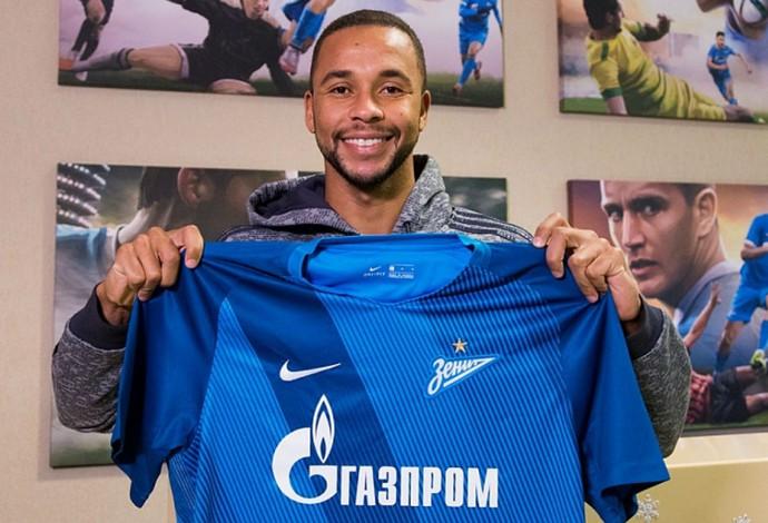 Hernani Zenit (Foto: Zenit/Site oficial)