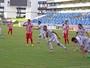 Astral renovado e fator casa são trunfos do Cuiabá na Copa do Brasil