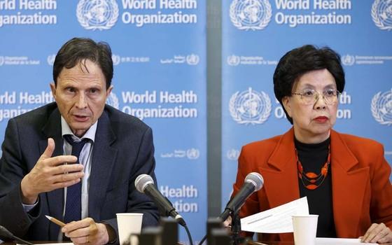 A Organização Mundial da Saúde (OMS) declarou situação de emergência internacional por conta de surto de zika vírus (Foto: Salvatore Di Nolfi/EFE)