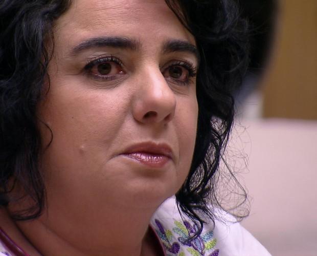 BBB às 23h35m do dia 24/03. (Foto: Big Brother Brasil)