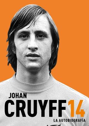 Autobiografia Cruyff (Foto: Reprodução)
