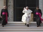 Inteligência dos EUA nega ter espionado o Vaticano
