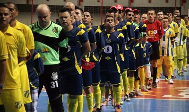 Grandes jogos marcaram a primeira edição da Copa TV Verdes Mares. (Foto: Divulgação/FCFS)