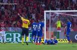 Inter e Cruzeiro ficam no empate sem gols no Beira-Rio