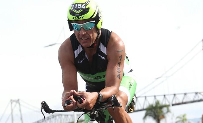 Paulo Leite prudentino triathlon triatleta (Foto: Paulo Leite / Arquivo pessoal)