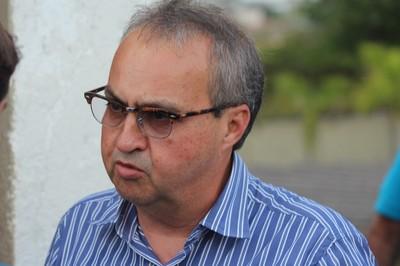 Murilo Falcão, delegado da Federação Pernambucana (Foto: Rafael Bertanha / E aí? Produções)
