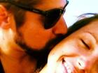 Juliana Didone recebe parabéns e declaração de amor do namorado