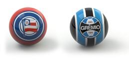 confronto guia da rodada bolinha Bahia x Grêmio (Foto: Editoria de Arte)