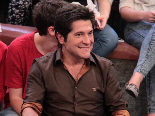 Daniel participa do programa 'Altas Horas' deste sábado (Foto: TV Globo/Altas Horas)